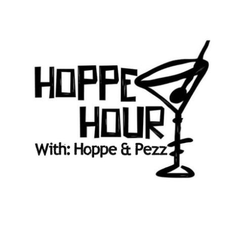 Hoppe Hour – Monday & Thursday @ 5pm EST