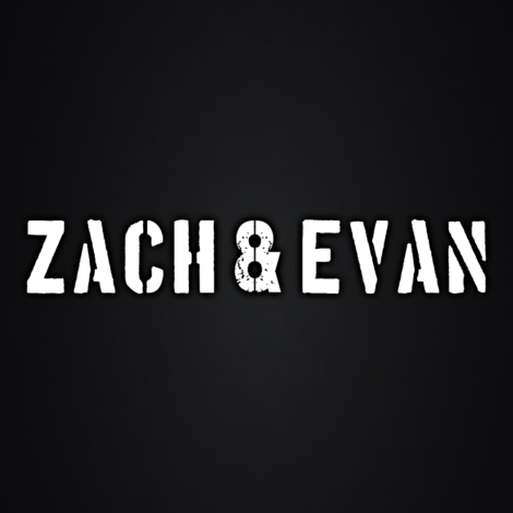 Zach & Evan – Wednesday @ 6PM EST