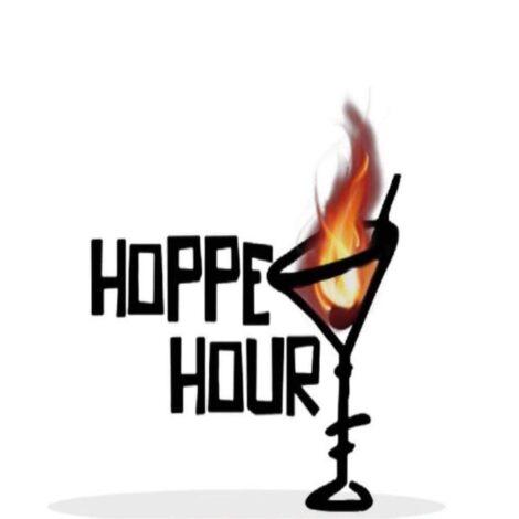 Hoppe Hour – Thursday @ 5pm EST