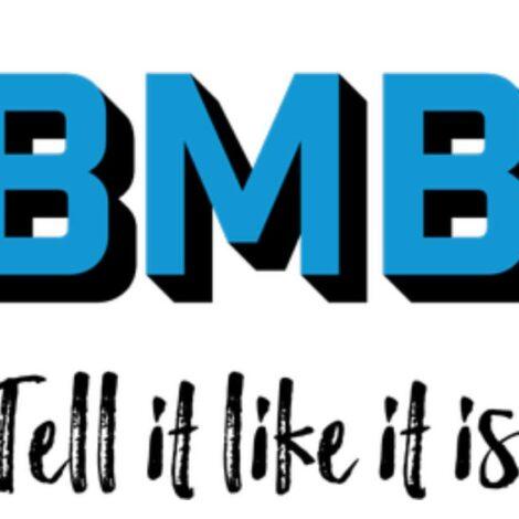 BMB Tell It Like It Is – Tuesdays @ 5pm EST