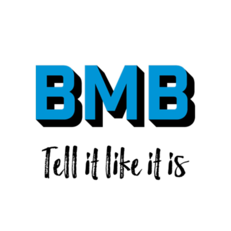 BMB Tell It Like It Is – Tuesday @ 5pm EST