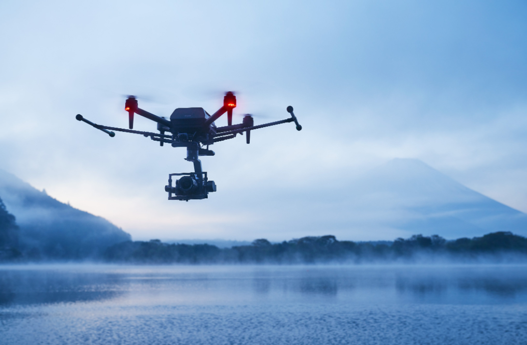 SONY Airpeak S1 Drone costs $9000