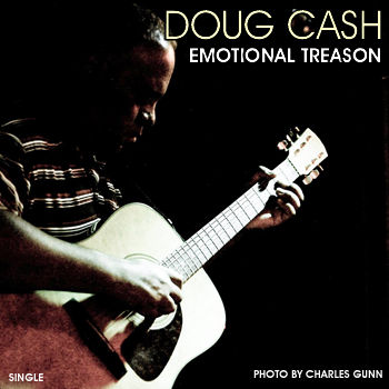 Doug Cash's Latest Song Was Written In The 90's