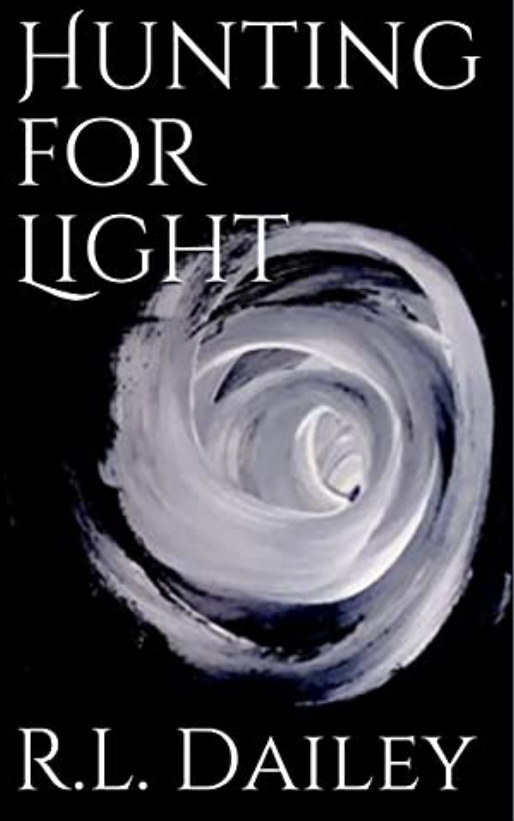 """Author R.L. Dailey talks about her brand new book """"Hunting for Light"""""""